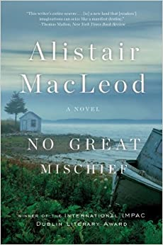 Island The Complete Stories  - Alistair MacLeod