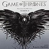 Game of Thrones Soundtrack: Season Four