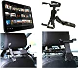 "Car Headrest Mount for the Motorola XOOM 10.1"" Tablet PC"