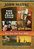 The Man From Utah And The Dawn Rider