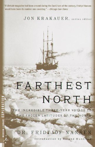 Farthest North (Modern Library Exploration)
