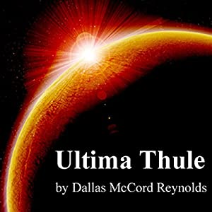 Ultima Thule Audiobook