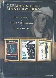 Nosferatu/the Last Laugh/Der G [Import]