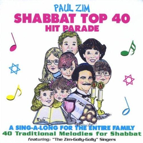 Shabbat Top 40 Hit Parade