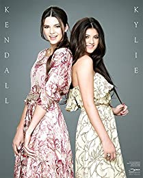 Kendall Jenner & Kylie Jenner - Special Edition 16