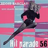 echange, troc Eddie Barclay - Hit Parade 56