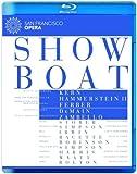 Kern & Hammerstein: Show Boat [Blu-ray]