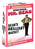echange, troc Mr Bean Series 1 Boxset [Import anglais]