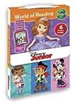 World of Reading Disney Junior Boxed...