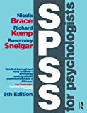 img - for SPSS for Psychologists: Fifth Edition book / textbook / text book