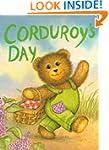 Corduroys Day