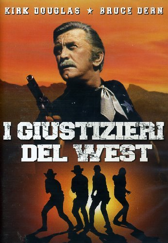 I giustizieri del west [IT Import]