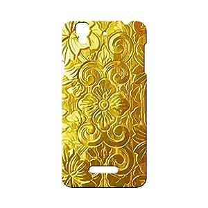 G-STAR Designer Printed Back case cover for Micromax Yu Yureka - G6106