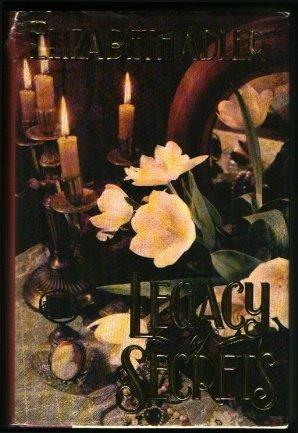 Legacy of Secrets, Adler, Elizabeth