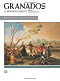 img - for Twelve Spanish Dances, Op. 5 (Alfred Masterwork Edition) book / textbook / text book