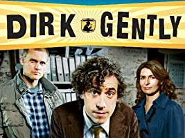 Dirk Gently Season 1 [HD]
