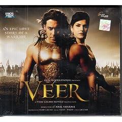 VEER (2010) Salman Khan Poster