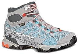 La Sportiva Core High GTX Hiking Boot - Women\'s Ice Blue 36