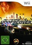 echange, troc NFS Undercover Wii AK BUDGET Need for Speed [Import allemande]