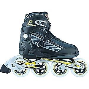 Roller Derby Spartan 9.9 Inline Skates 2011
