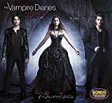 The Vampire Diaries Wall Calendar (2015)