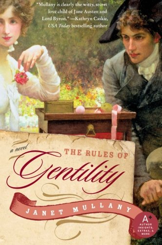 Image of The Rules of Gentility