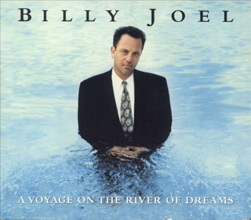 Billy Joel - A Voyage On The River Of Dream - Zortam Music
