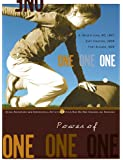 Power of One: Using Adventure and Experiential Activities Within One-on