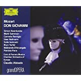 Mozart:Don Giovanni