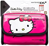 Cheapest Big Ben Hello Kitty 3DSDSiXLDsi Nintendo Case Pink (Nintendo 3DS) on Nintendo 3DS