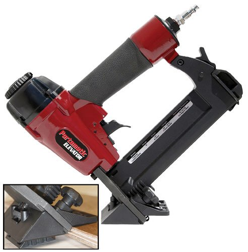 Porta Nailer 461 18 Gauge Flooring Stapler Reconditioned