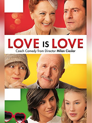 Love is love (Laska je laska)