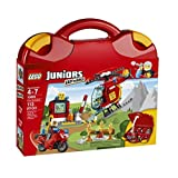 LEGO Juniors Fire SuitcaseLEGO Juniors Fire Suitcase