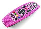 Pink universal remote
