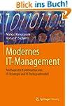 Modernes IT-Management: Methodische K...