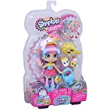 SHOPKINS SHOPPIES S2 W2 DOLLS RAINBOW KATE
