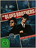 DVD & Blu-ray - Blues Brothers - Limited Extended Collector's Edition (3 Blu-rays, 1 DVD + Extras)