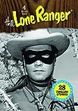 Lone Ranger: 28 Thrilling Episodes