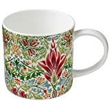 Forest Flame Bone China Mug