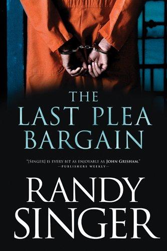 Image of The Last Plea Bargain