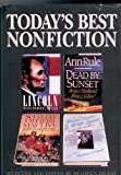 img - for Dead by Sunset/Lincoln/So That Others May Live: Caroline Hebard & Her Search & Rescue Dogs/Home Again, Home Again (Reader's Digest Today's Best Nonfiction, Volume 38: 1996) book / textbook / text book