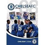 Official Chelsea FC A3 Calendar 2008 2008