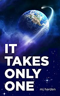 It Takes Only One by MJ Harden ebook deal