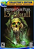 Mystery Case Files: 13th Skull Collector