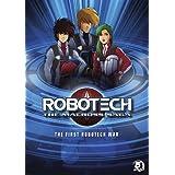 Robotech: Macross Saga - First Robotech War