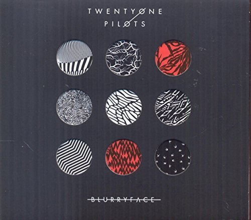 Blurryface (Special Packaging) by Twenty One Pilots (2015-05-18)