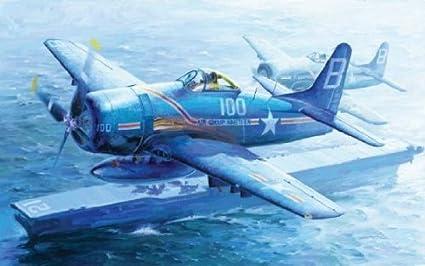 Trumpeter 2247 - F8F-1 Bearcat
