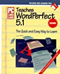 PC Learning Labs Teaches Wordperfect 5.1
