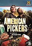 American Pickers: The Complete Season 1