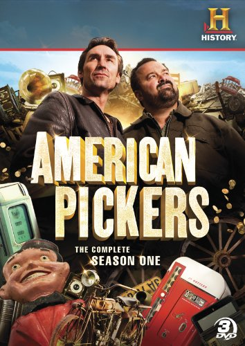 Watch American Pickers: Best of Online - Full Episodes of ...